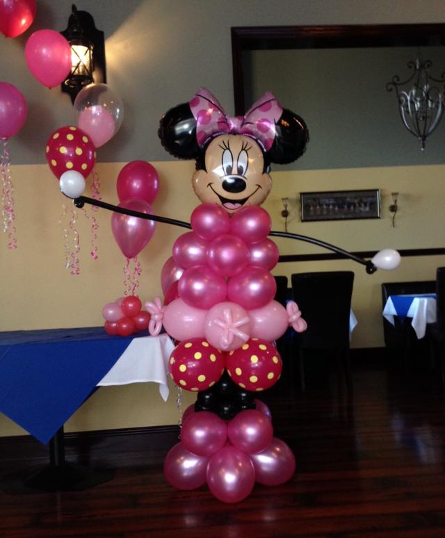 Bay Area Balloon - 925-364-5498