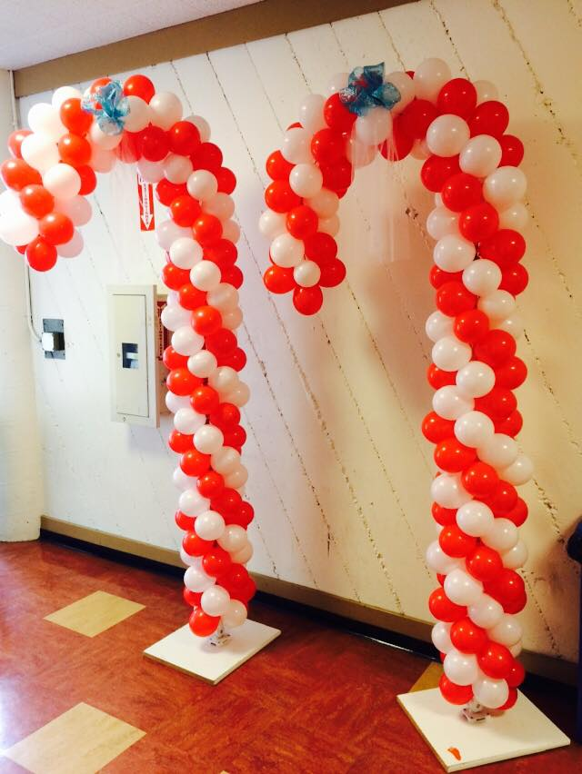 Bay Area Balloon