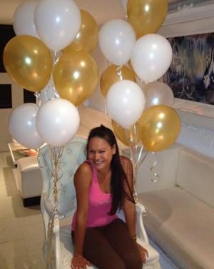 Bay Area Balloon owner Rattana